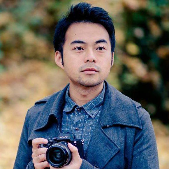海外義診團攝影師 – 何海藍