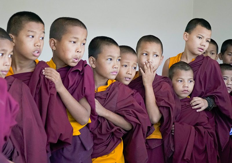 2017 Nepal
