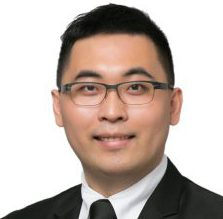 Founder of CMA – Dr. Au Cheuk Wing ( Dennis )