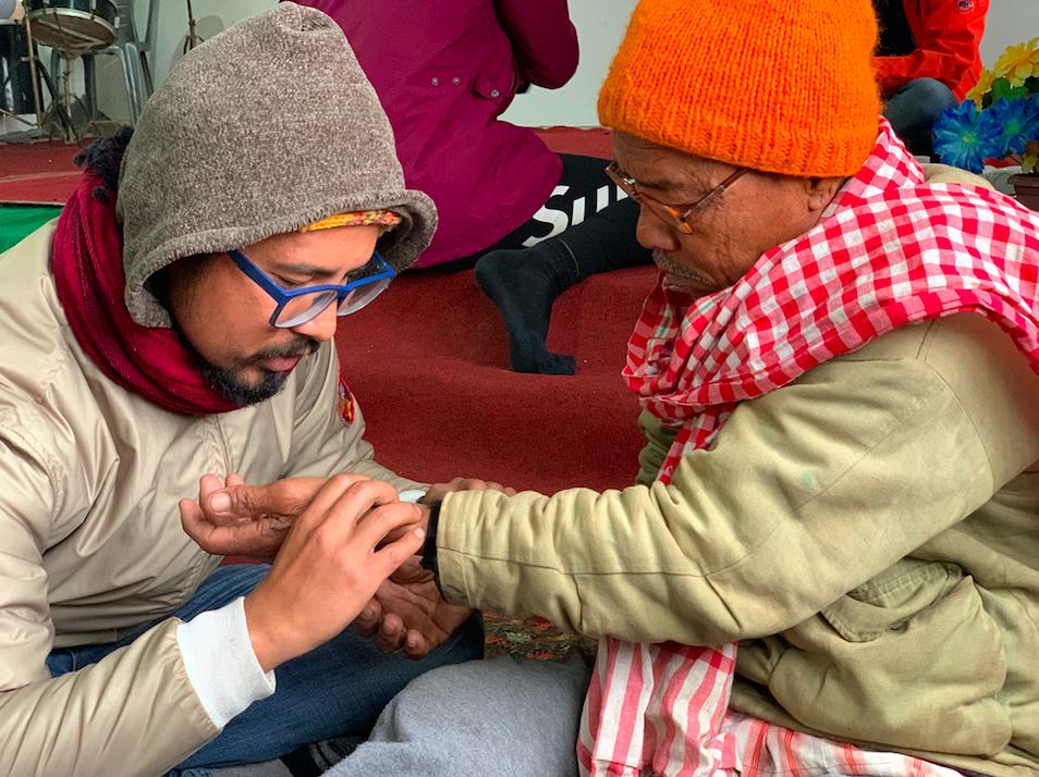 2019 Nepal