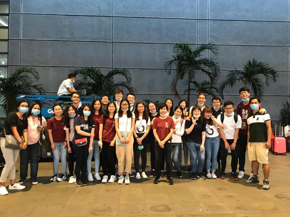 Phillipines Service Trip 2020